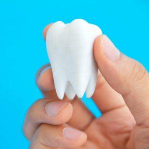 зъбче