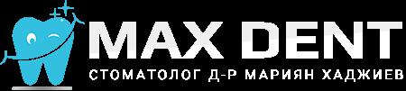 footer-logo-maxdent